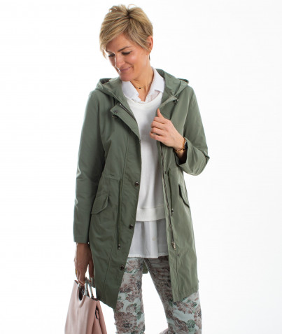 Trench Johna 2 coloris