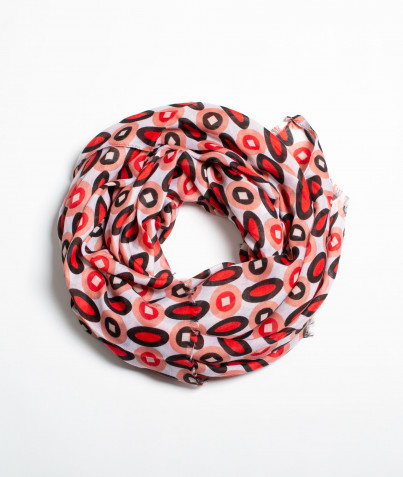 Foulard Gloria 5 Coloris