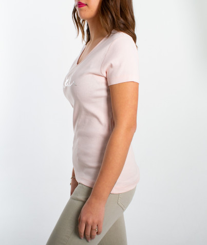 Tee-shirt Cathy 3 coloris