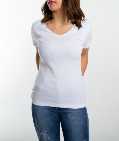 Tee-shirt Simply 2 coloris