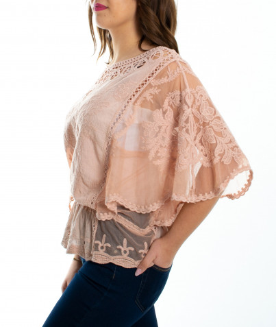 Tee-shirt Antonella 4 coloris