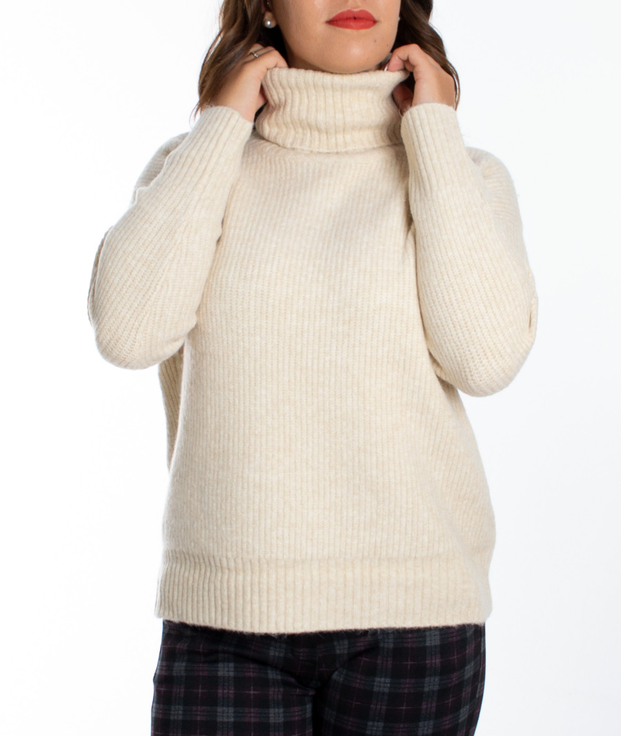 Pull Mailly 3 coloris
