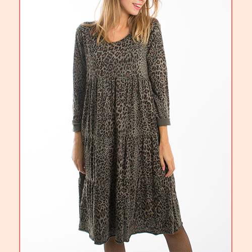 robe Carnaby mode pour femmes