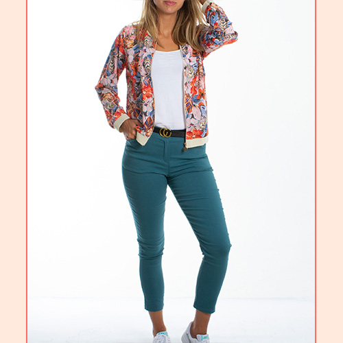 style moderne Carnaby mode pour femmes