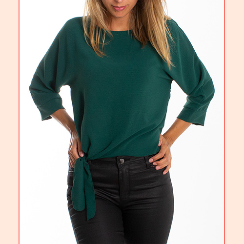 style naturel Carnaby mode pour femmes
