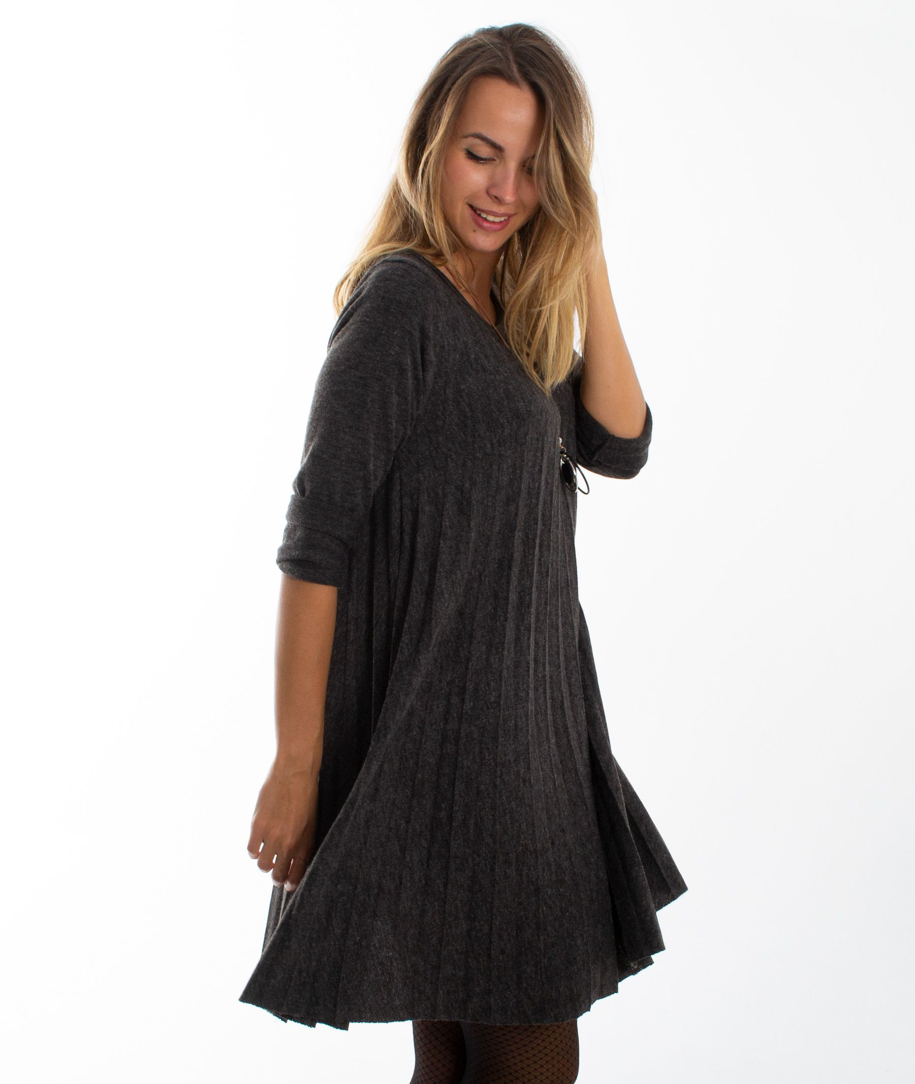 robe pull Carnaby mode pour femmes
